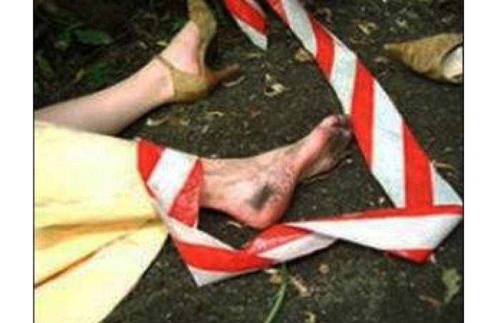 Вбив та згвалтував: над дочкою чиновника дуже жорстоко познущались