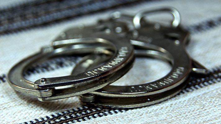 Львівські патрульні затримали за грабіж раніше судимого чоловіка