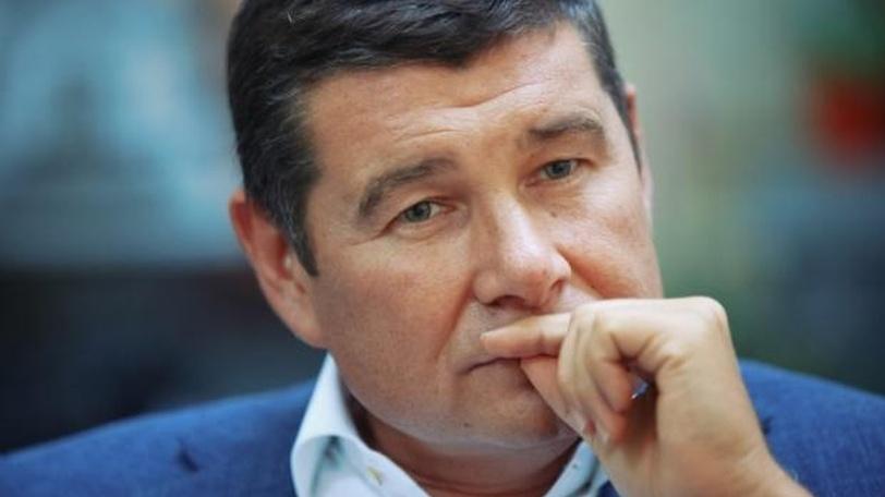 Завершився відеодопит Онищенка: про що одіозний депутат розповідав НАБУ