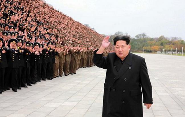 Лідер КНДР стратив понад 100 чиновників з моменту приходу до влади