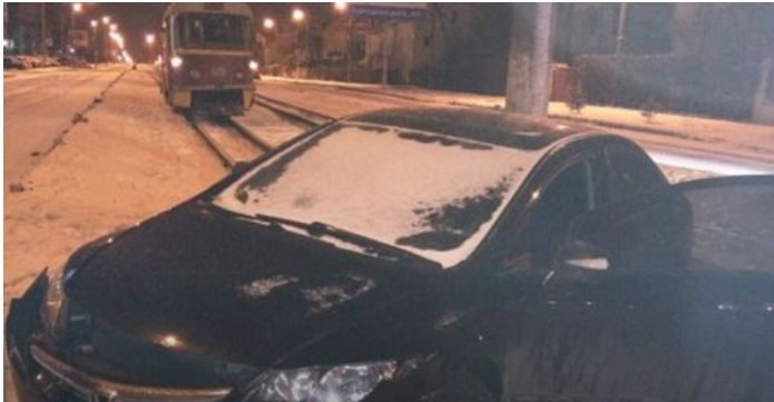 За добу у Львові трапилася 61 аварія