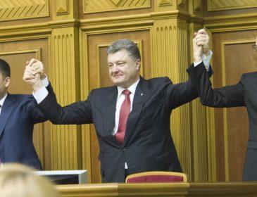 Підводимо підсумки: українці вибрали політиків року. Результати вас здивують