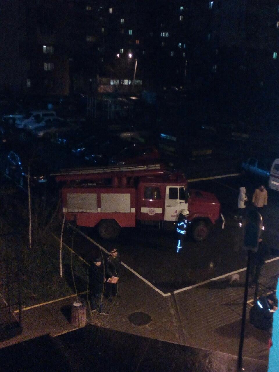 Жахливе горе: в Одесі через моторошну пожежу загинули люди (ФОТО, ВІДЕО). Нестало матері та чотирьох дітей. Такої смерті нікому не побажаєш