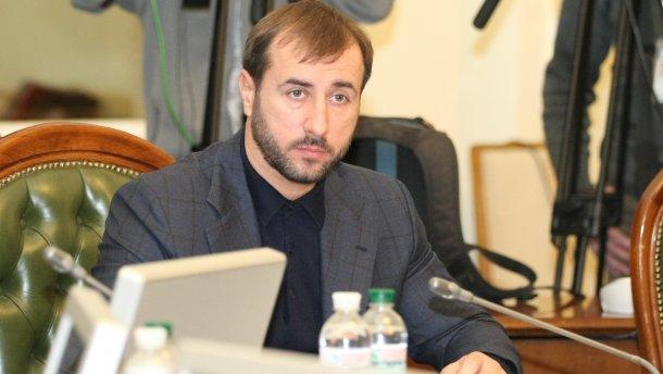 Як Сергій Рибалка хвалився роботою комітету ВР