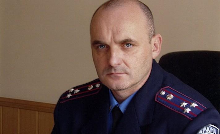 Скандального екс-радника Кернеса призначили головою поліції Черкаської області