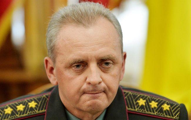 Програма розвитку ЗСУ забезпечить повну сумісність з НАТО – Муженко