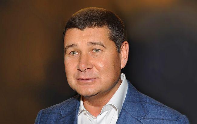 Мін'юст США повідомив, що не збирається зустрічатися з Онищенком