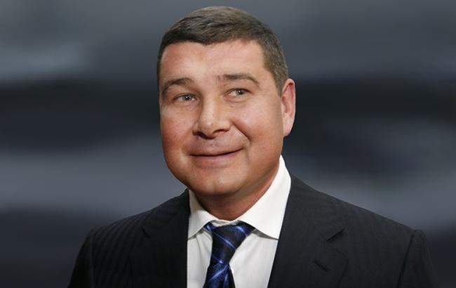 ГПУ не знає, який компромат Онищенко передав спецслужбам США