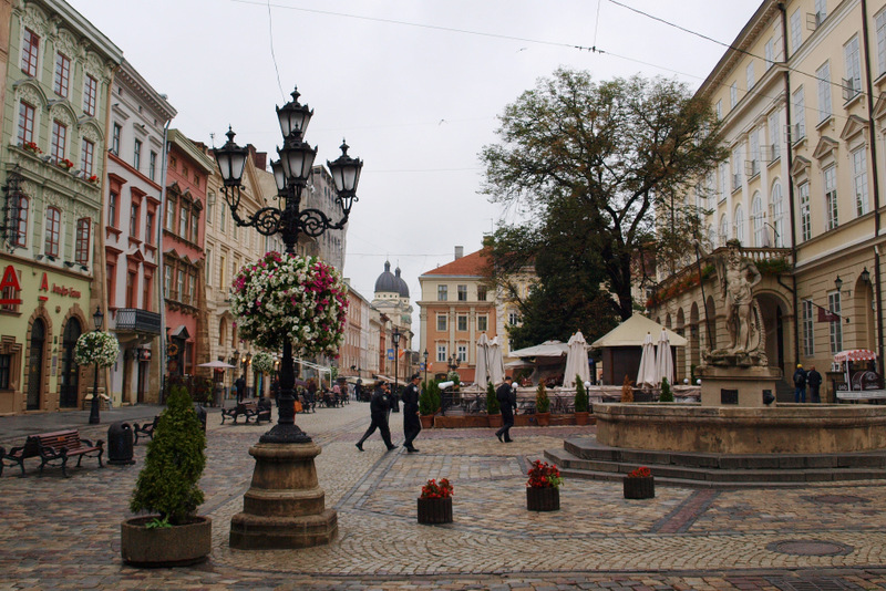 У Львові викрили масштабну аферу з нерухомістю в центрі міста