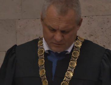 Київський суддя прикривав свою елітну віллу на 700 квадратних метрів садовим будиночком (ФОТО, ВІДЕО)