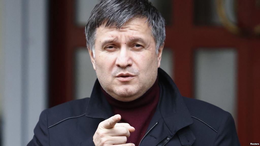 Арсен Аваков заявив, що не збирається у відставку через Княжичі