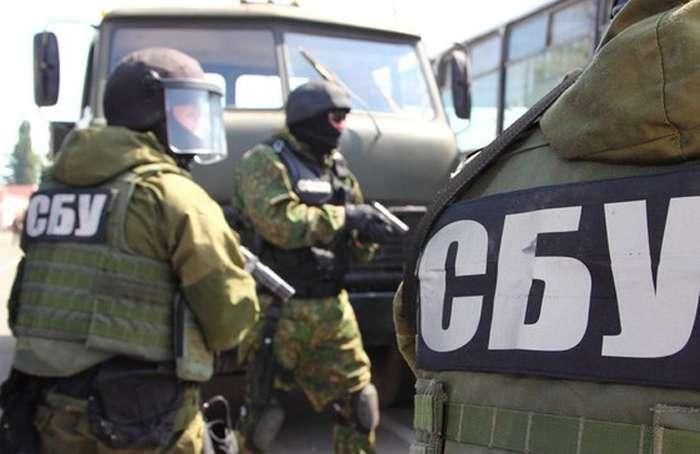 СБУ припинила нелегальний видобуток гравійно-піщаної суміші на Буковині
