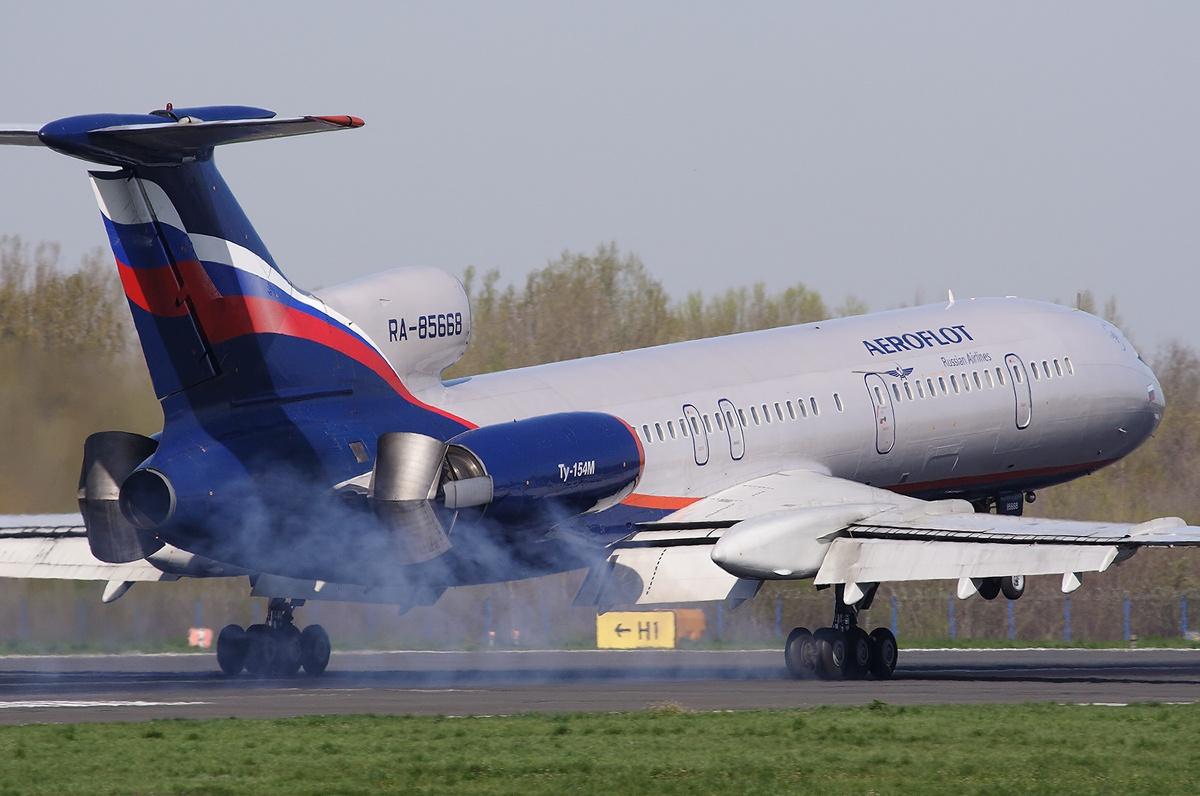"""Серед загиблих в Ту-154 журналістів – нагороджені """"за Крим"""""""