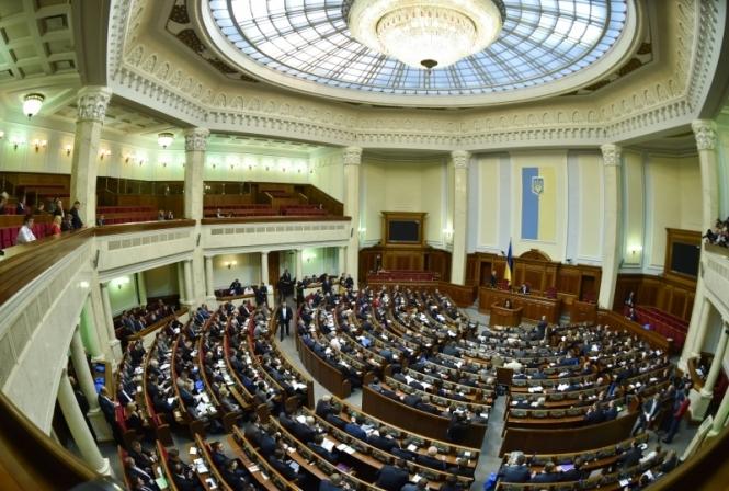 Уряд звільнив заступника Насалика, якого рік тому притримав Яценюк