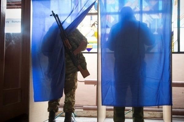 Адмінреформа на Донеччині: у Слов'янському районі скандали до виборів у громадах (відео)
