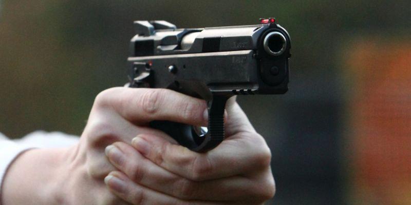 У поліції розповіли, з чого почалася перестрілка в Олевську: новi подробицi