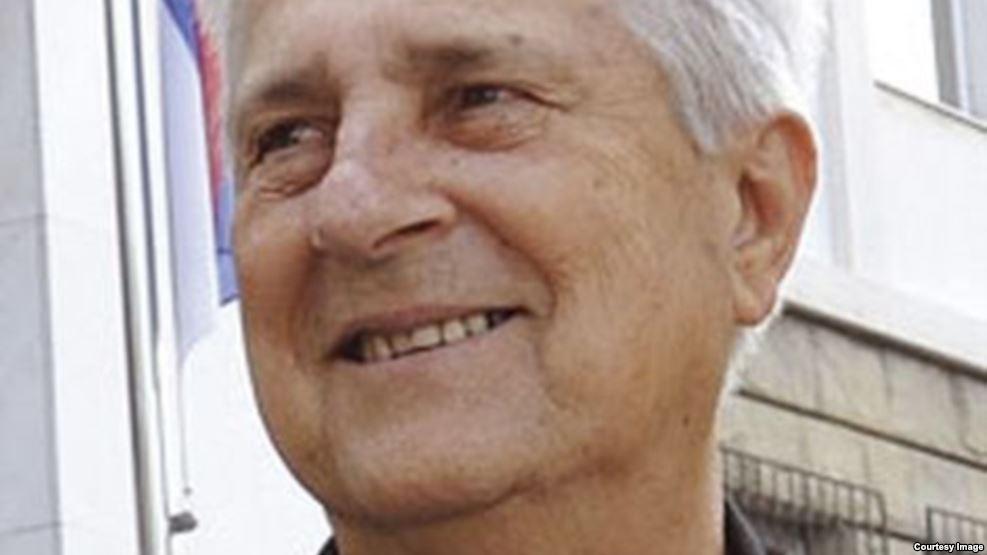 Терміново! У Сербії помер екс – генерал армії