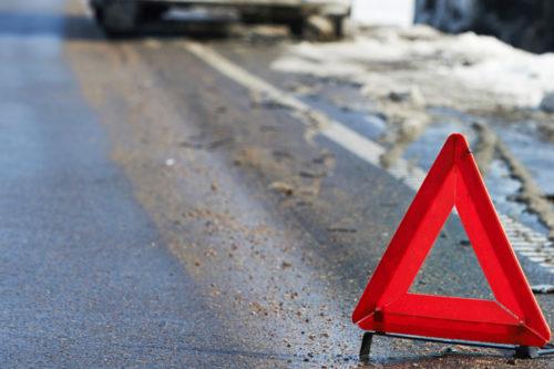 Найбільша за останнього півроку аварія: 76 автомобілів розбито вщент. Є жертви
