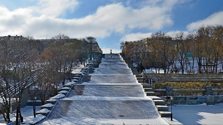 Скелет в Одесі під Потьомкінськими сходами: порушено справу про вбивство
