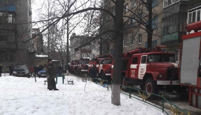 Стали відомі подробиці потужного вибуху на Харківщині