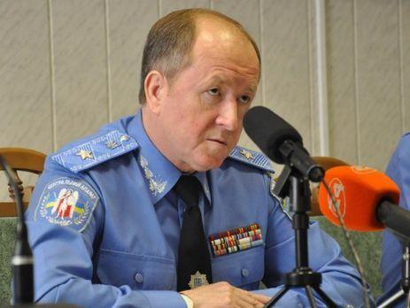 Самосуд чи бандитські розбірки: З гранатомета обстріляли дім начальника міліції Закарпатської області при Януковичі