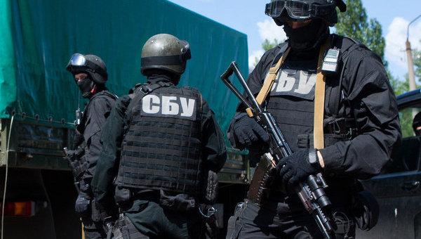 На спробі незаконного продажу комплексу моніторингу супутникового зв'язку CБУ затримала львівських підприємців