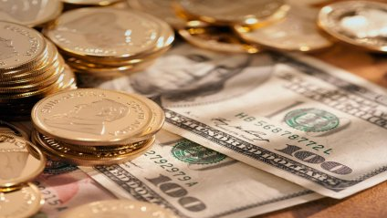 З Новим Роком! Нацбанк встановив рекордний курс валют