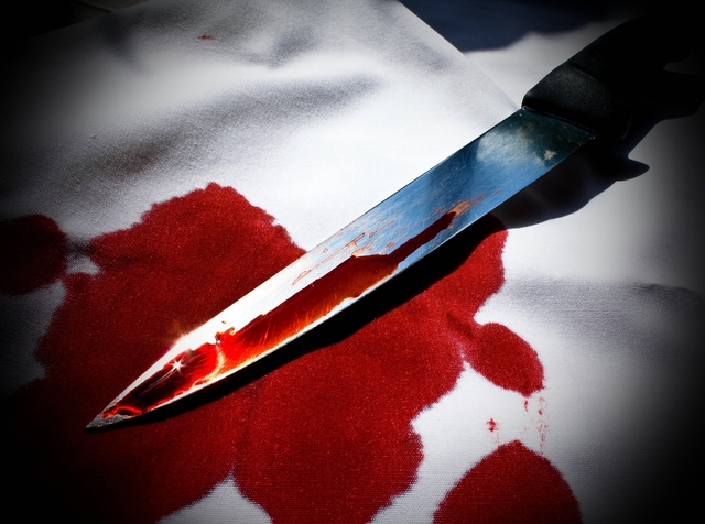 Нічне вбивство в Запоріжжі: дружина зарізала чоловіка