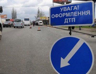 Нетвереза жінка-водій скоїла страшне ДТП на Сихові (ФОТО)