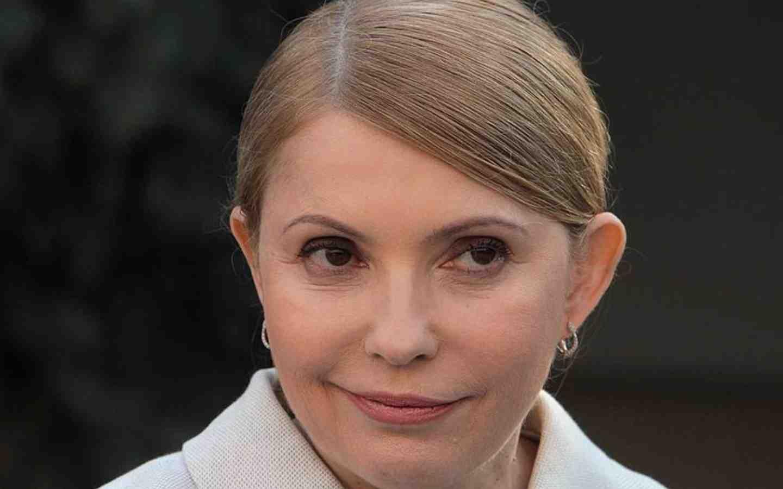 Ви очманієте від побаченого: в мережу потрапило фото поцілунку Тимошенко з українським депутатом
