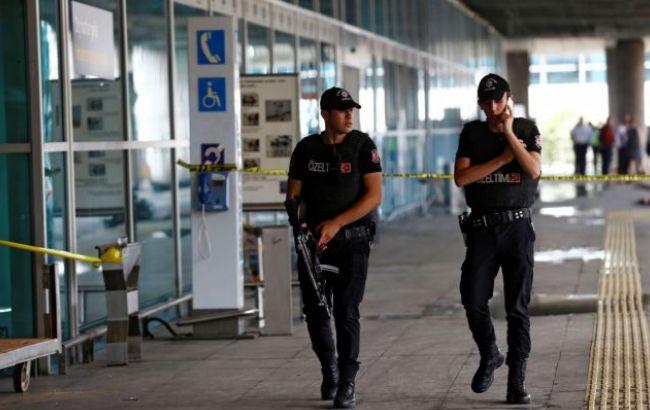Затримано дружину підозрюваного у скоєнні теракту в Стамбулі
