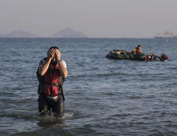 Близько ста мігрантів пропали безвісти в Середземному морі