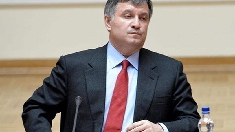 Таке ляпнути міг лише він: як міністр Аваков недоречно пожартував над Турчиновим (ВІДЕО)