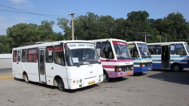 На Львівщині зростуть ціни на маршрутки