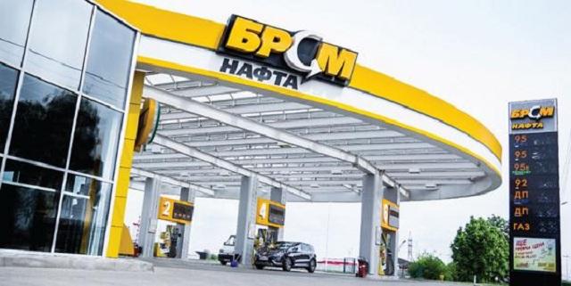 Суд заарештував рахунки «БРСМ-Нафта»