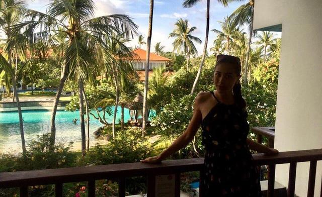 Невістка Валерії Гонтарєвої за два місяці відпочила в Індонезії, Малайзії і Південній Африці