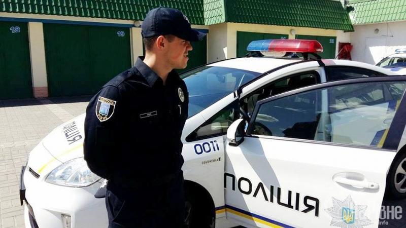 Безсоромний: відомого депутата оштрафували поліцейські за жахливий вчинок (ФОТО)