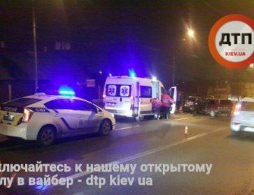 Моторошна ДТП на Тернопільщині: постраждало понад десяток людей