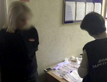 У Львові за видачу паспорта хотіли дві тисячі гривень