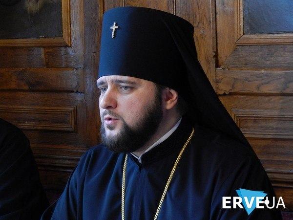 Церковне керівництво Рівненщини порівняло колишнього священика-хабарника з Іудою