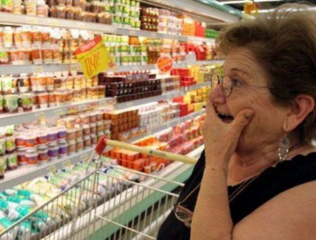 Рекордне зростання цін: які продукти стануть для українців делікатесними