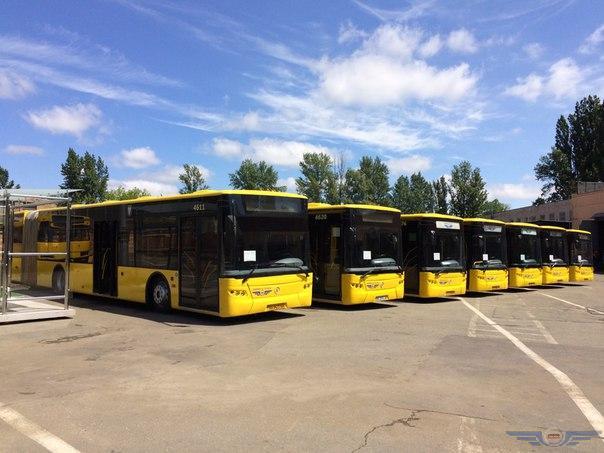 Маршруток більшене буде: на українців однієї з областей чекає новий міський транспорт. Таких різких змін у нас ще не було