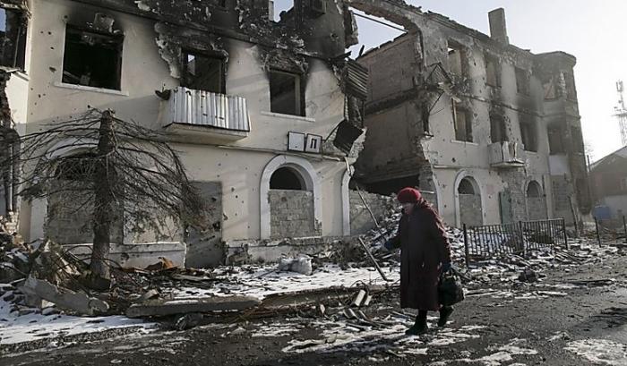 На Донбасі готують ліквідацію ватажків