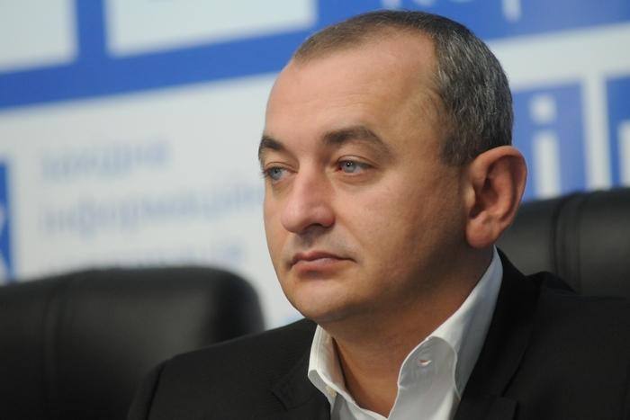 """""""Перевірка буде ретельна і безпристрасна"""": Матіос відреагував на звинувачення нардепа Білецького у сепаратизмі"""