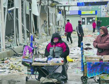 """""""Своїх"""" не чіпають. МАФські війни: замість ларьків поставили ломбард, який тримають прокурори"""