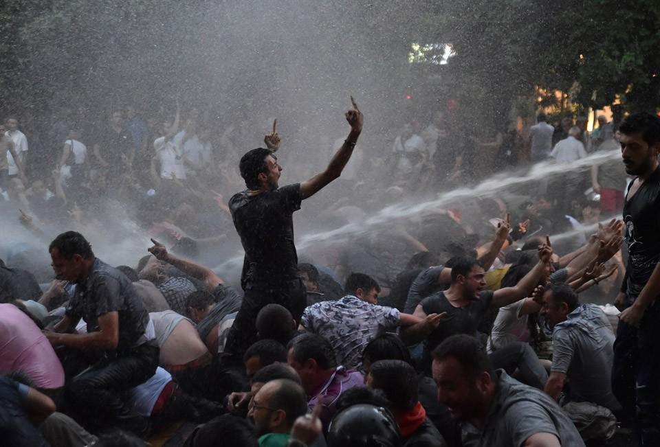 Через протест у Києві перекриють всі в'їзди і виїзди з міста