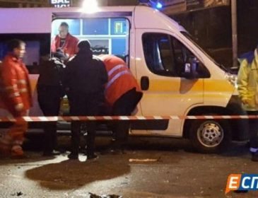 На ньому не було живого місця: на Львівщині водій збив хлопця і залишив його замерзати. Такої болючої смерті ще не бачили