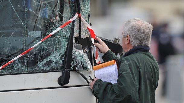 Страшне ДТП у Франції: постраждали майже 69 осіб