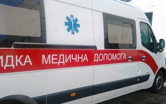 На Львівщині вибух повністю розніс будинок. Двоє жителів перебувають в реанімації зі страшними опіками