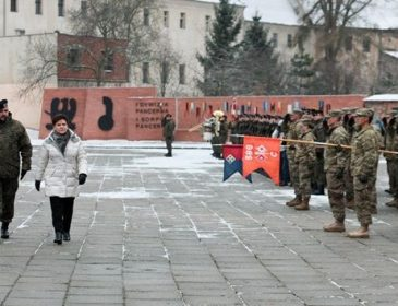 Польща – військовим США: Ми чекали вас десятиліттями (фото)